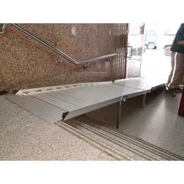 組合式斜坡板 345CM