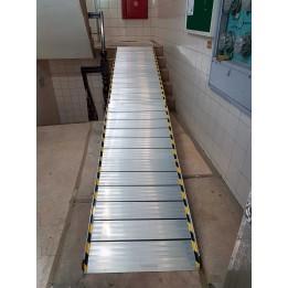組合式斜坡板 409CM