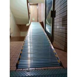 組合式斜坡板 505CM