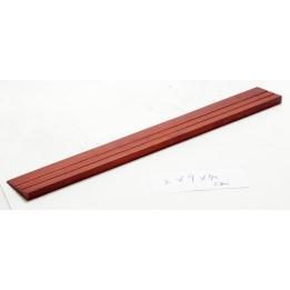 木製斜坡板 高度2.0公分