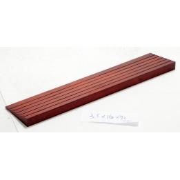木製斜坡板 高度3.5公分
