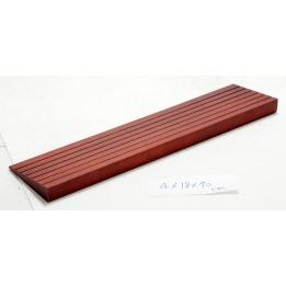 木製斜坡板 高度4.0公分