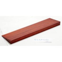 木製斜坡板 高度4.5公分