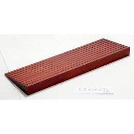 木製斜坡板 高5.5x25x70CM
