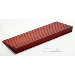 木製斜坡板 高度6.0公分